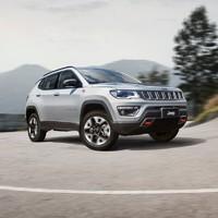 不到16万即可拥有:Jeep指南者欧美系紧凑型SUV