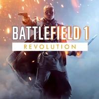 《战地1 革命版》PS4数字版中文游戏
