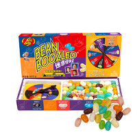 限天猫vip:Jelly Belly 吉力贝 迷惑怪味豆形糖果(欢乐大转盘) 100g/盒 *3件