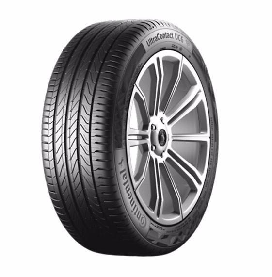 Continental 德国马牌 215/60R16 95V UC6 轮胎