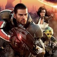 《质量效应典藏包》PC数字版游戏