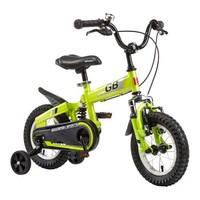 gb 好孩子 JB1671Q-P203G 儿童自行车