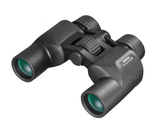 Pentax 宾得 AP 8x30mm 双筒防水望远镜