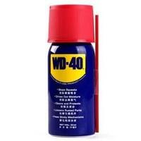 WD-40 除濕防銹潤滑保養劑 40ML