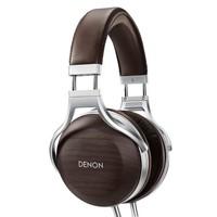 Denon 天龙 AH-D5200 头戴式耳机