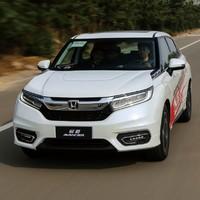 本田冠道是一款怎样的车?