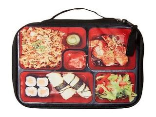 Jansport Bento Box 便当盒