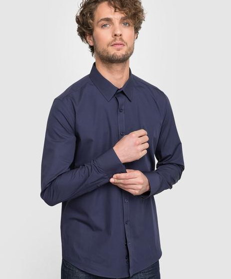 La Redoute Collections 男士修身衬衣