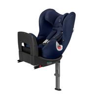 Cybex 赛百适 Sirona 儿童安全座椅 深海蓝 0-4岁