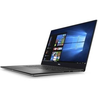 DELL 戴尔 XPS 9560-5000SLV 15.6英寸触控笔记本(4K、i5-7300HQ、8GB、256GB、GTX 1050 4GB)
