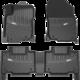 3W 全TPE专车专用脚垫 大众汽车专用