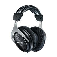 中亚Prime会员:SHURE 舒尔 SRH1540 钕磁铁隔音封闭 头戴式耳机