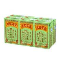 王老吉 凉茶绿盒装 250ml*6盒 *10件