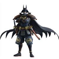 预售定金:GSC figma 忍者蝙蝠侠 DX豪华战国版