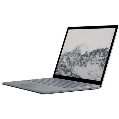 Microsoft 微软 Surface Laptop 13.5英寸触控笔记本(i7、8GB、256GB)