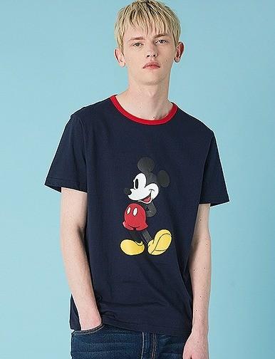 C&A ECD218031-2 男士短袖T恤