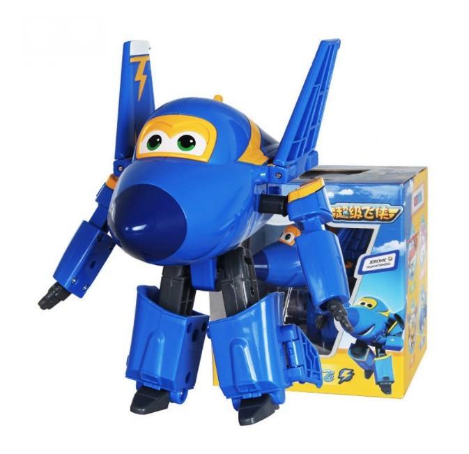 AULDEY 奥迪双钻 超级飞侠系列 变形机器人 酷飞 大号