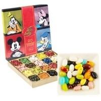 JELLY BELLY 吉力贝 迪士尼 20种口味糖果礼盒 250g *2件