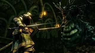 《黑暗之魂:重制版》数字版中文游戏
