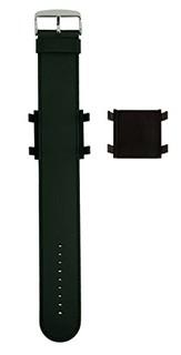 S.T.A.M.P.S. 诗坦 9921003 黑色表带+9938000 固定盒套装