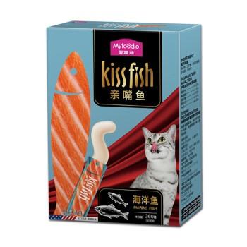 Myfoodie 麦富迪 海洋鱼味猫条 12g/支 30支