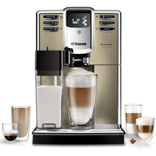 PHILIPS 飞利浦 HD8915/07 全自动咖啡机