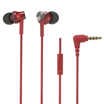 audio-technica 铁三角 ATH-CKS550IS CK350iS 入耳式耳机