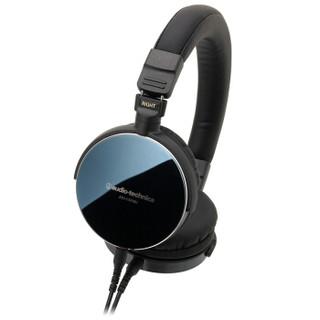 audio-technica 铁三角 ES770H ATH-ES770H 头戴式耳机