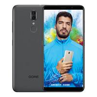 新品发售、6月1日:GOME 国美 Fenmmy Note 全面屏 智能手机  2GB+16GB