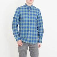 限尺码:BURBERRY 博柏利 NORTHGATE 4033197 男士衬衫