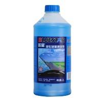 1日0点:Blueair 蓝星 玻璃水-2℃四季通用2L/2瓶