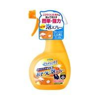 LION 艾宠 宠物 泡沫清洁剂 270ml  *2件