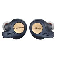 历史低价:Jabra 捷波朗 Elite Active 65t 臻律 动感版 真无线蓝牙耳机