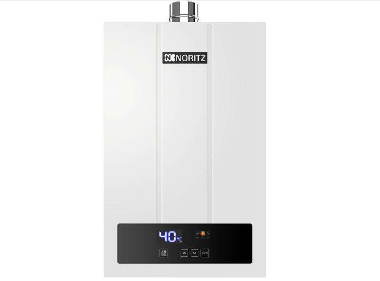 NORITZ 能率 GQ-13F3FEX (JSQ25-F3) 13升 燃气热水器