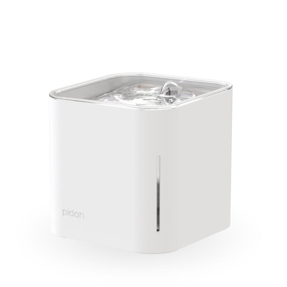PIDAN 宠物 智能饮水机 白色