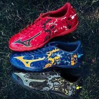 Mizuno 美津浓 RYUOU AS P1GD189005 男款足球鞋