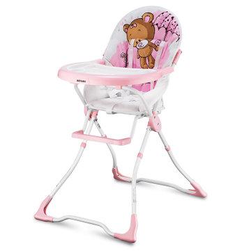 shinema 神马 婴儿餐椅 CH3 可爱粉