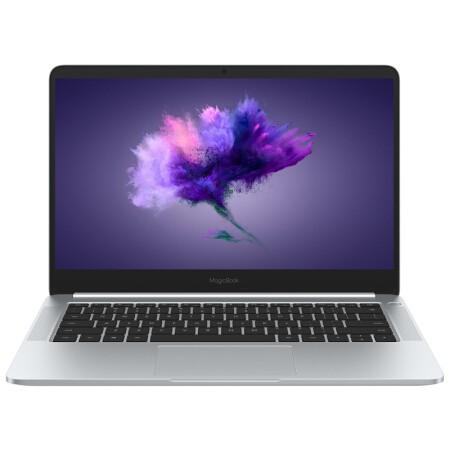 Honor 荣耀 MagicBook 14英寸笔记本电脑(i7-8550U、8GB、256GB、MX150 2G、指纹识别)