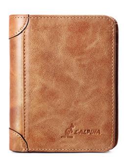 L'ALPINA 阿尔皮纳 661052131 男士钱包