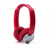 限地区:Panasonic 松下 RP-HXD3E 头戴式耳机 五种颜色随机发货