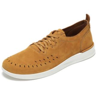 Clarks Jacobee Lo 男士休闲鞋
