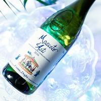 Gianni Doglia 佳妮酒庄 旋转木马 Moscato 莫斯卡托 d'Asti 阿斯蒂 甜白低泡葡萄酒 750ml