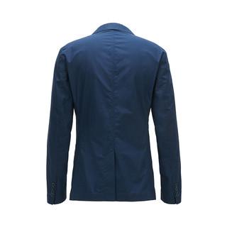 Hugo Boss 50381649 男士棉质西装
