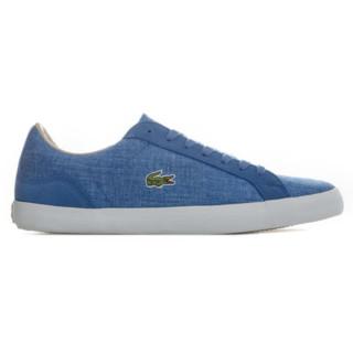 LACOSTE Lerond 217 1 CAM 男士帆布鞋