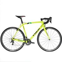 限尺码:TREK BOONE RSL 24680002017 碳纤维混合越野公路自行车