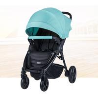 16日0点:Britax 宝得适 B-nest 欢行 轻便可折叠婴儿推车