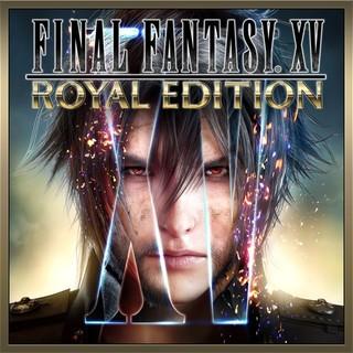 《最终幻想15:皇家版》土耳其服Xbox One数字版游戏