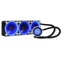 历史低价:Antec 安钛克 Mercury 水星 360 RGB 水冷CPU散热器