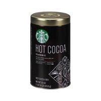 STARBUCKS 星巴克 经典烘焙速溶热可可粉 850g