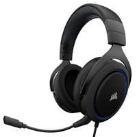 CORSAIR 海盗船 HS50 STEREO 立体声游戏耳机 黑色